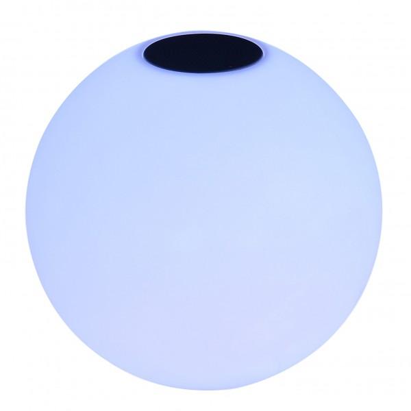 LED-Kugel-Lautsprecher-schwimmend