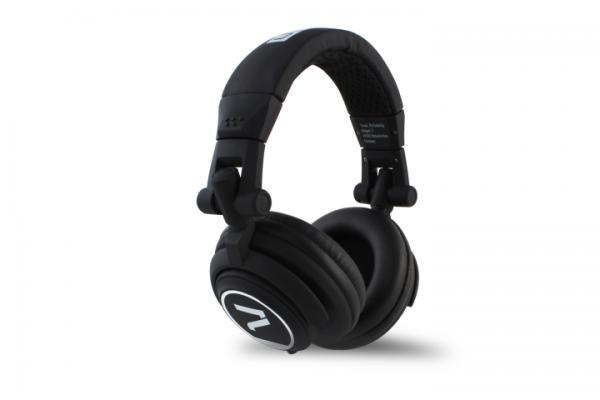 The Headphone - Kopfhörer schwarz