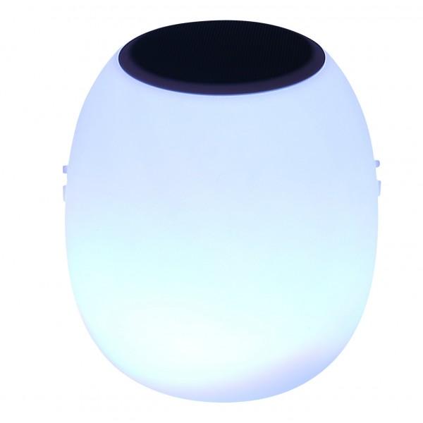 LED-Design-Lautsprecher-tragbar-Detail