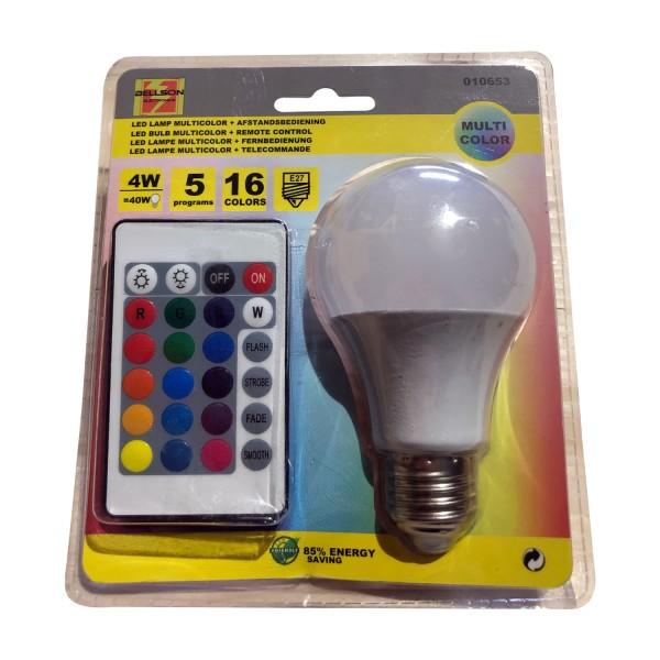 3-Mal LED
