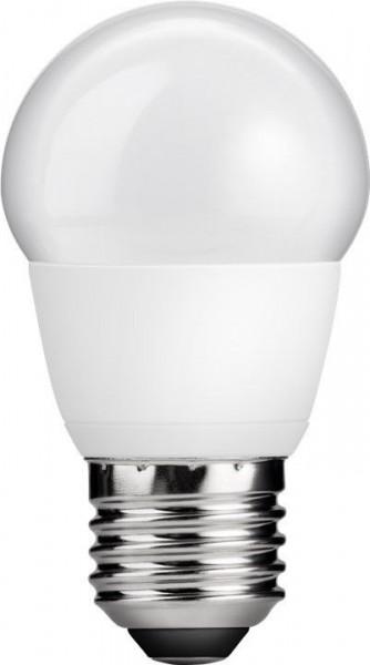 E-27 LED Leuchtmittel 5 Watt warm-weiß, nicht dimmbar
