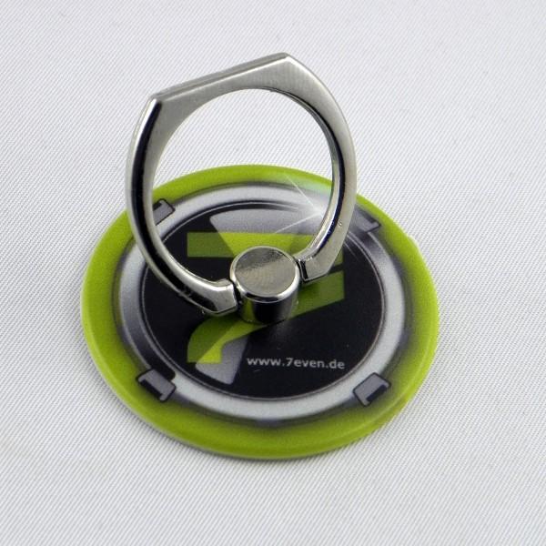 """Smartphone / Handy / Tablet Halter Ring """"Schallplatte"""""""