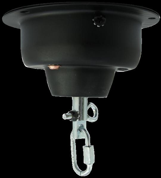 7even Sicherheits-Spiegelkugel-Motor für 30cm Kugeln mit Netzstecker