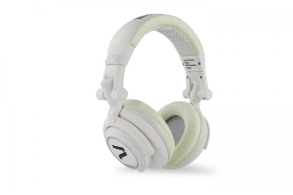 Kopfhörer Weiß