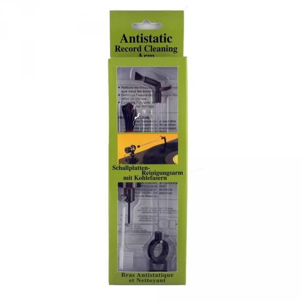 Antistatik Carbon LP-Reinigungsarm