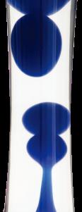 blau / klar