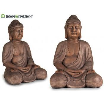 XL Buddha Figur für innen & aussen ca. 70cm hoch