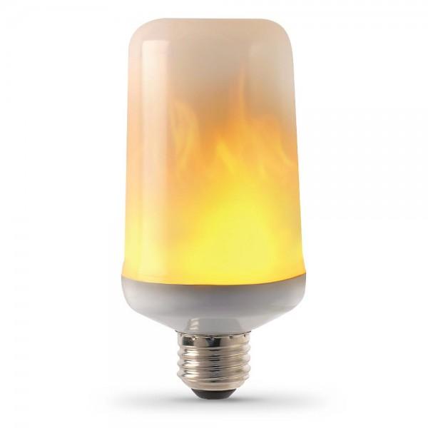 Abbildung ähnlich ( E-27 Flame light)